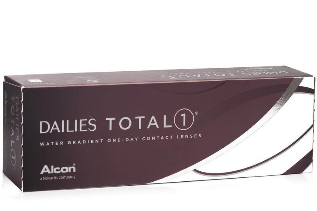 Alcon - Dailies Total 1 Water Gradient