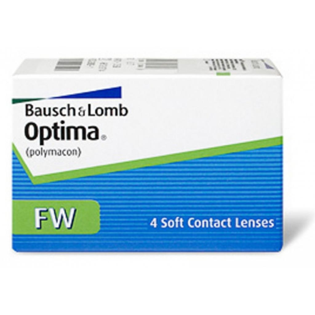 Bausch & Lomb - Optima FW